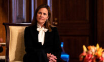 LIVE: Senators Begin Questioning Supreme Court Nominee Barrett