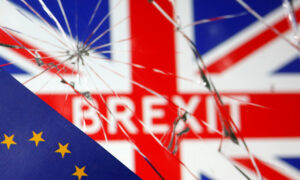 UK Business Groups Issue Urgent Plea for Brexit Deal