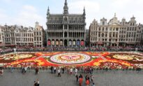 Magnificent City Squares Around the World