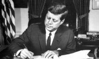 John F. Kennedy's Nephews Urge Biden Administration to Release Final Documents Pertaining to Assassination