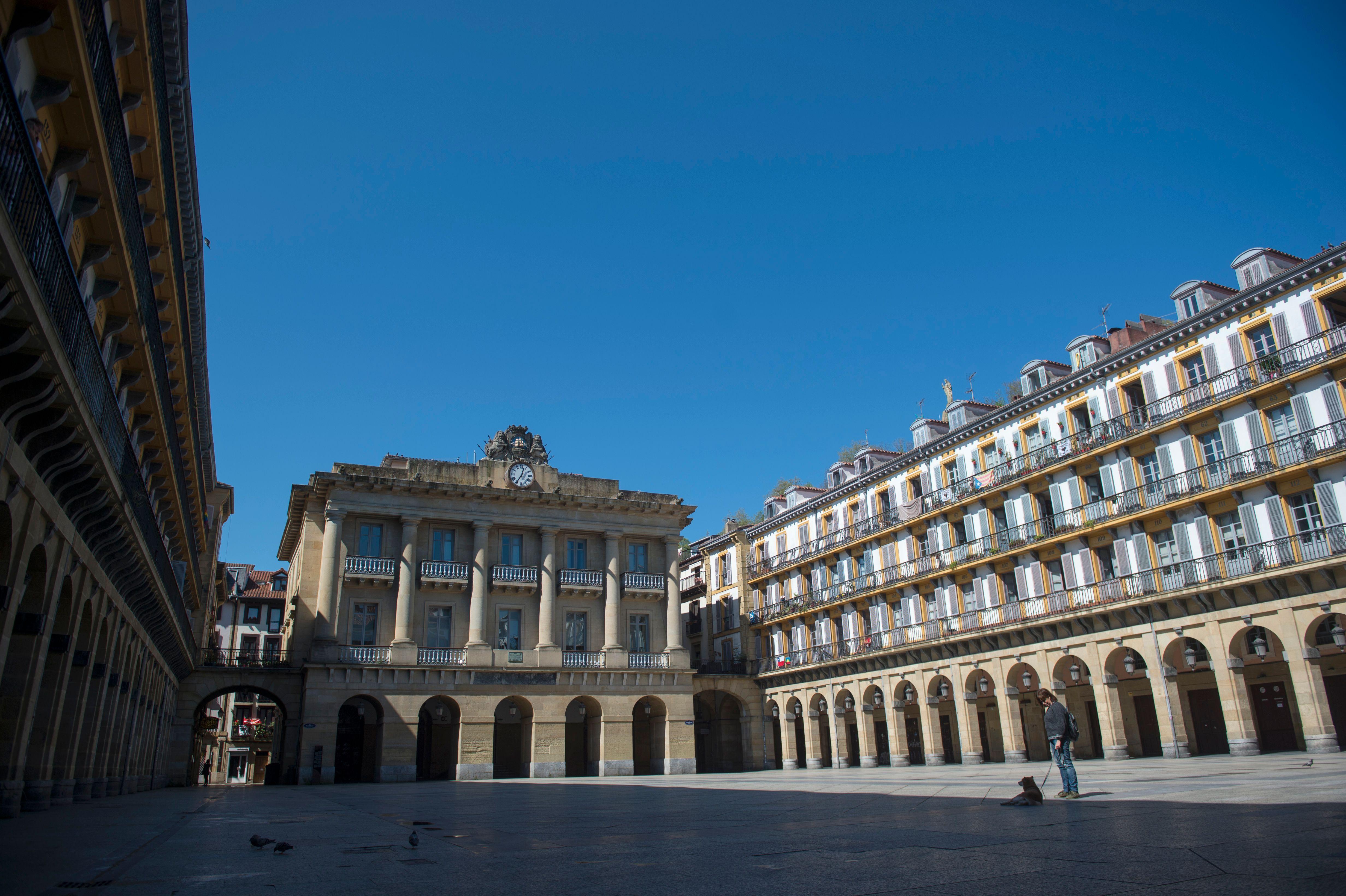 SPAIN-HEALTH-VIRUS-PANDEMIC-TOURISM