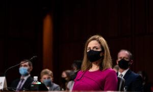 Democrats Make Health Care a Focus for Supreme Court Nominee Barrett Hearing