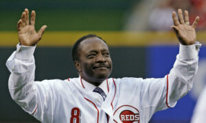 Joe Morgan, Driving Force of Big Red Machine, Dies at 77