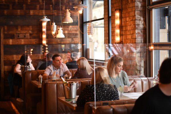 Pub Manchester
