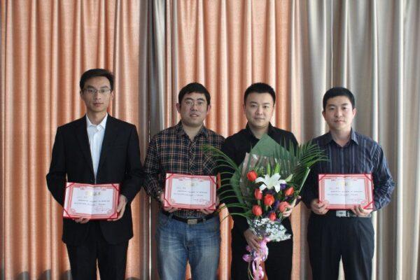 Zhang Shichao lawyer