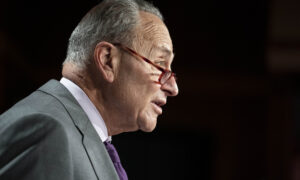 Democrat Bid to Control US Senate Appears to Have Fallen Short