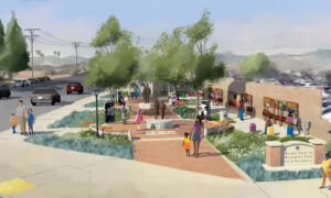 Park, Monument Will Honor Local Desegregation Heroes in Westminster