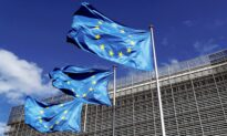 EU Adopts 'Landmark' Global Magnitsky Human Rights Sanctions Regime