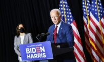 Biden Raises Idea of Rotating Justices on Supreme Court
