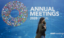 IMF: US Economic Recovery Stronger Than Anticipated in 2020