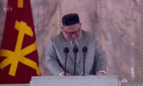 'I Have Failed'—Kim Jong Un Shows Tearful Side in Confronting North Korea's Hardships