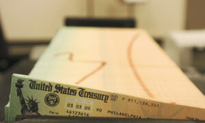 The 3 Rules About Social Security Checks Everyone Should Know