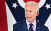 Biden: 'It's Crass' to Go After Son Hunter During Campaign
