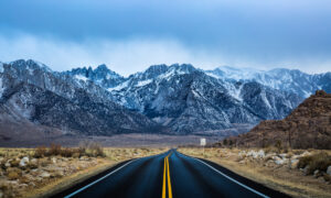 California's Highway 395: The Best Road Trip You've Never Heard Of