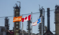Newfoundland Oil Refinery Racing Against Time to Find Buyer as Closure Looms
