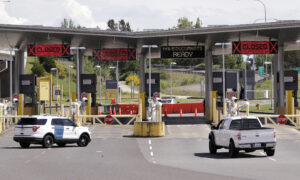 US Extends COVID-19 Border Restrictions With Canada, Mexico to Aug. 21
