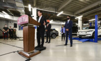 Governments Commit Major Taxpayer Dollars for Canada's Electric Vehicle Push