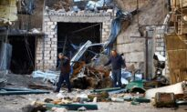 Nagorno-Karabakh Tensions Rise Sharply, Azerbaijan Warns Over Pipelines