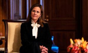 LIVE: Senators Question Supreme Court Nominee Barrett-Day3/3