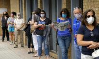 Advocates Sue to Extend Virginia Voter Registration Deadline After Technical Snag Interrupts Service