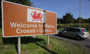 Wales Announces Ban on Travel From Hotspots in Rest of UK
