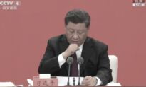 China in Focus (Oct. 14): Xi Jinping Repeatedly Coughs During Speech