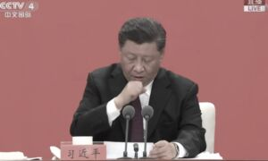 China Insider: Chinese Leaders Advocate Self-Reliance and Frugality