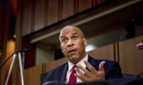 Booker Seeks to Make American Rescue Plan's Expanded Child Tax Credit Permanent