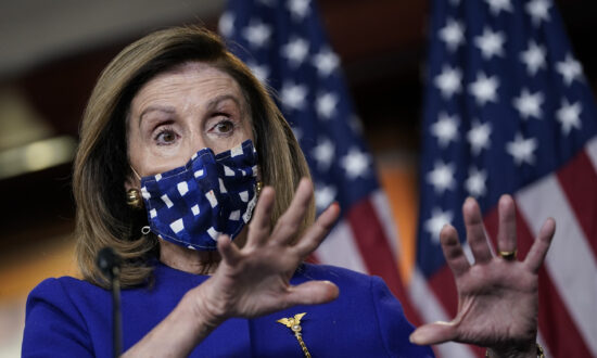 Pelosi Says She Will Run for Speaker If Democrats Retain House