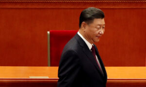 Why Does Xi Jinping Believe Time Is on His Side?