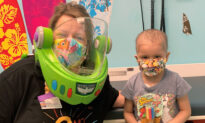 Cancer Clinic Shares Young Patients' Stories to Raise Awareness (Photos)