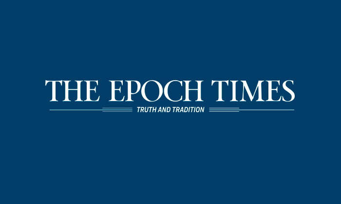 I Just Wanted to Say How Much I Appreciate the Epoch Times
