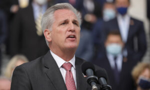 'Everybody Across This Country' Has Responsibility for Capitol Attack: McCarthy