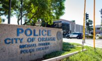 Transient Charged With Attacking Teen Girl in Orange