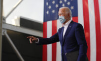 Biden Says 'No Basis' to Claims Hunter Biden Profited Off His Vice Presidency
