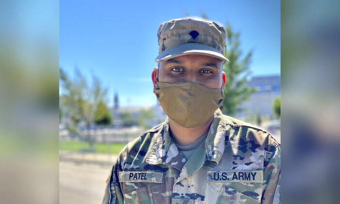 (Spc. Jessica Elbouab/The National Guard)