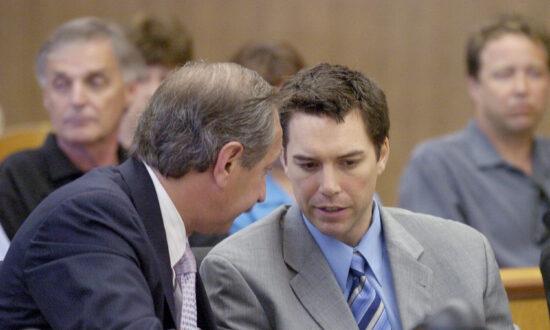 District Attorney Won't Seek New Death Sentence Against Scott Peterson: Court Papers