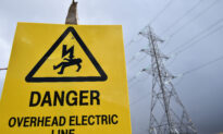 UK Grid Warns of Electricity Shortage Due to Drop in Wind