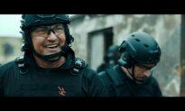 Rewind, Review, and Re-Rate: 'Angel Has Fallen': Superhero Secret Service Agent Man