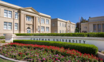 Chapman University is Growing in More Ways Than One