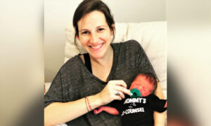 Pregnant Mom Who Took Bar Exam During Labor Finished After Delivery, Passes Test