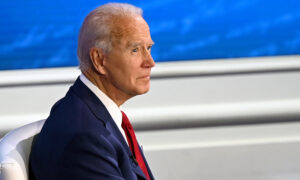 Joe Biden Has Light Schedule Until Debate With Trump