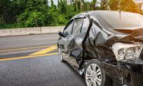 Car Crash Saves Man's Life, Sparks Chain Reaction of Positivity: 'Divine Intervention'