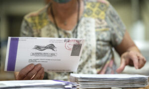 Appeals Court Blocks Minnesota Absentee Ballot-Counting Extension