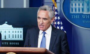 Twitter Removes Post by White House COVID Adviser Regarding Masks