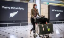 Australian Businesses Want Air Travel Back by Christmas