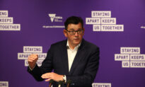 Don't Bank on Easing of Rules: Vic Premier Andrews