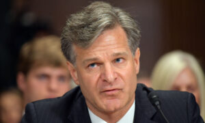Fire Wray If He Doesn't Turn Over Biden Laptop Info Immediately