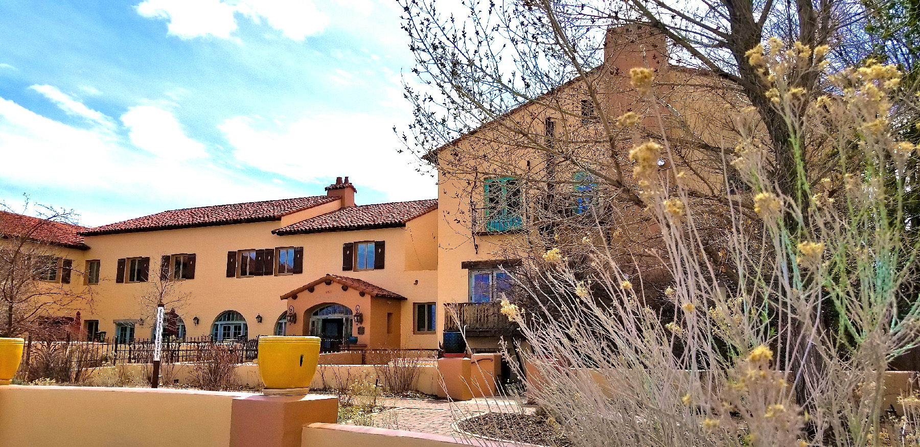 la posada hotel in winslow arizona