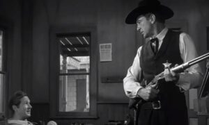 Popcorn and Inspiration: 'High Noon': A Moving Western About Standing Up for What's Right